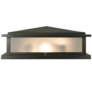Affordable Price Wycoff 4-Light Pier Mount Light By Loon Peak
