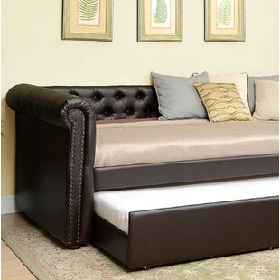 Leana Daybed With Trundle