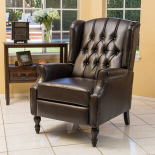 Awe Inspiring Leonie Manual Recliner Pabps2019 Chair Design Images Pabps2019Com