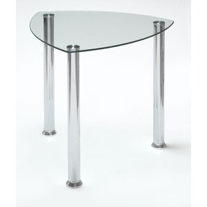Deville End Table by Chateau Imports