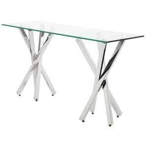 Adelia Console Table by Latitude Run