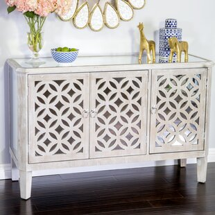 Great Price Highlandville Buffet Table By Bungalow Rose
