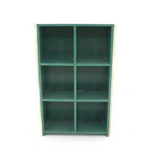 Frog 39.37 Bookshelf by Happy Child Furniture