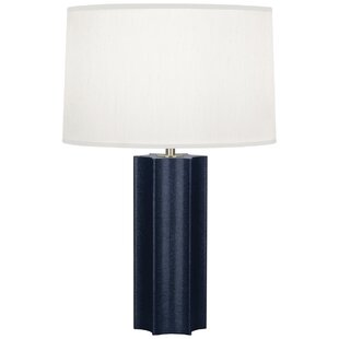 Price comparison Anna 26 Table Lamp By Robert Abbey