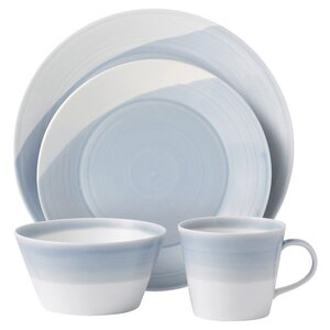 1815 4 Piece Place Setting, Service for 1