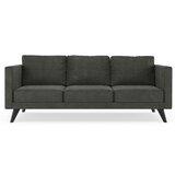 Crosslin Sofa by Corrigan Studio®