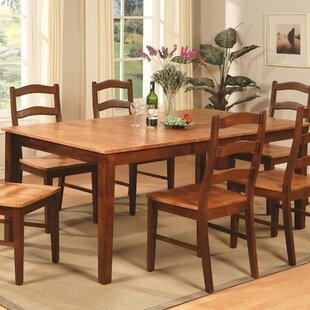 Merveilleux Lindstrom Dining Table Set