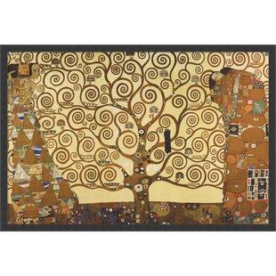 Gustav Klimt Tree Of Life | Wayfair