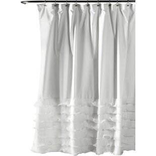 Lafleur Shower Curtain