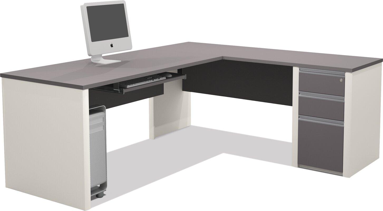 L Shaped Desk Desk Design Ideas
