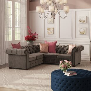 Les Right Hand Facing Sectional