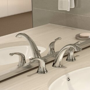 Online Reviews Unity Widespread Bathroom Faucet By Symmons