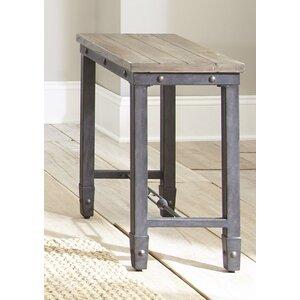 Rainier Chairside Table by Trent Austin Design