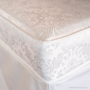 Luxe Innerspring 6 Crib Mattress ByBratt Decor
