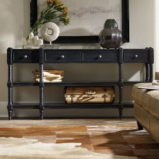 Price Check Ashton Console Table by Hooker Furniture