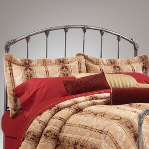 Sterling Slat Headboard by Bernards