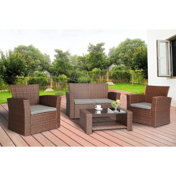 Hampton Bay Patio Furniture | Wayfair