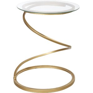 Clemence Side Table by Mercer41