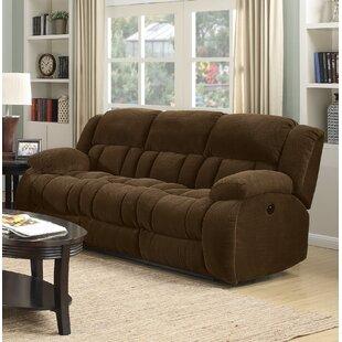 Bolander Reclining Sofa