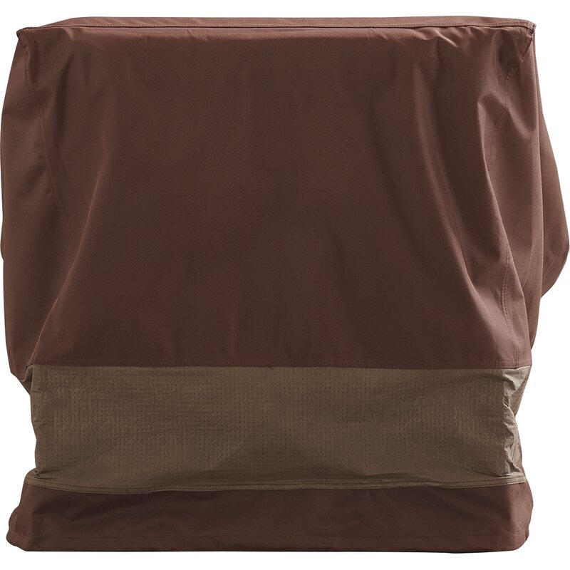 Clinton Patio Chaise Lounge Cover