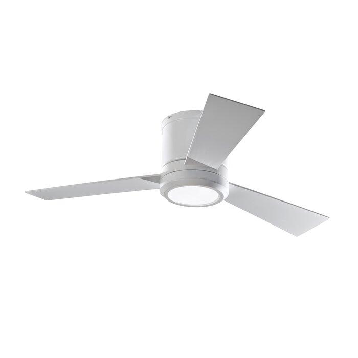 Monte carlo fan company 42 clarity ii ceiling fan reviews 42 clarity ii ceiling fan mozeypictures Gallery
