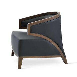 Mostar Barrel Chair by sohoConcept