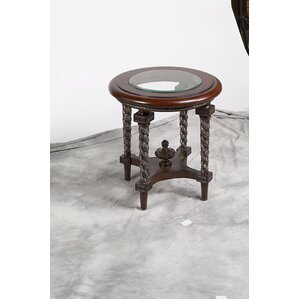 Donatella End Table by Benetti's Italia