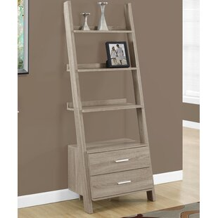 Fresh Sandara Ladder Bookcase Latitude Run