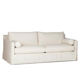 Hayes Slip Covered Sofa