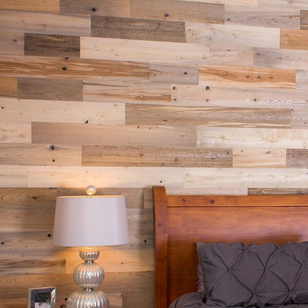 Wall Paneling Up To 60 Off Through 09 25 Wayfair