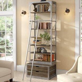 Ira Etagere Bookcase