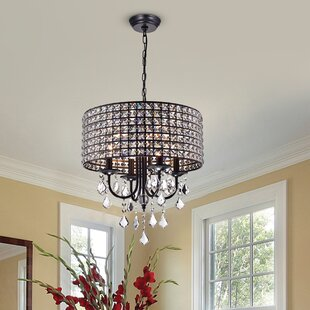 Crystal chandeliers youll love wayfair save aloadofball Gallery