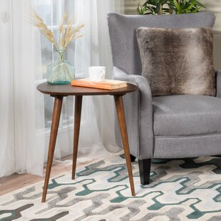 Reviews Martina End Table By Langley Street