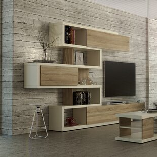 Wall Units For Living Room | Wayfair.co.uk