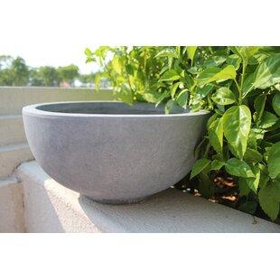 Modern Concrete Pot Planter