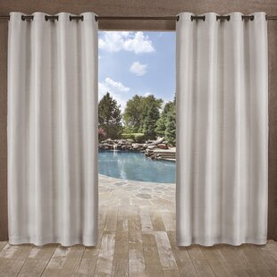 Outdoor Curtains Drapes Youll Love