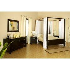 Otterville 5 Piece Bedroom Set by Red Barrel Studio