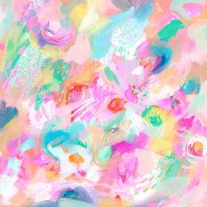 Rif Raf by Stephanie Corfee Painting Print on Canvas by GreenBox Art