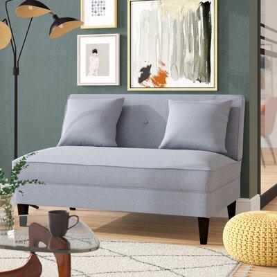 Excellent Donta Loveseat Brayden Studio Andrewgaddart Wooden Chair Designs For Living Room Andrewgaddartcom