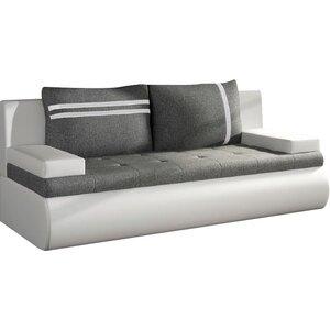 2-Sitzer Schlafsofa Chartres Pr 2 von Home & Haus