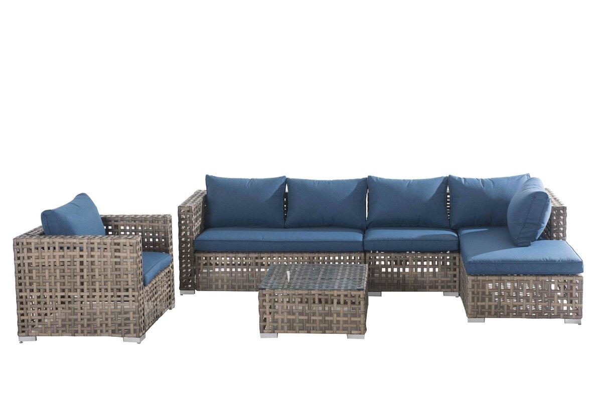 Berühmt Modulares Outdoor Sofa Island Ideen - Heimat Ideen ...