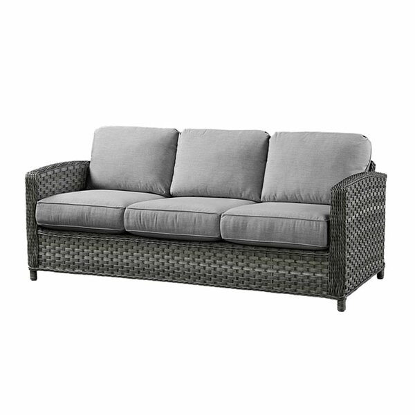 Sunbrella Patio Sofas U0026 Loveseats Youu0027ll Love | Wayfair