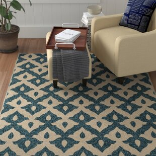 Compare & Buy America Blue Area Rug By Red Barrel Studio
