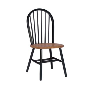 Metal Windsor Chair | Wayfair