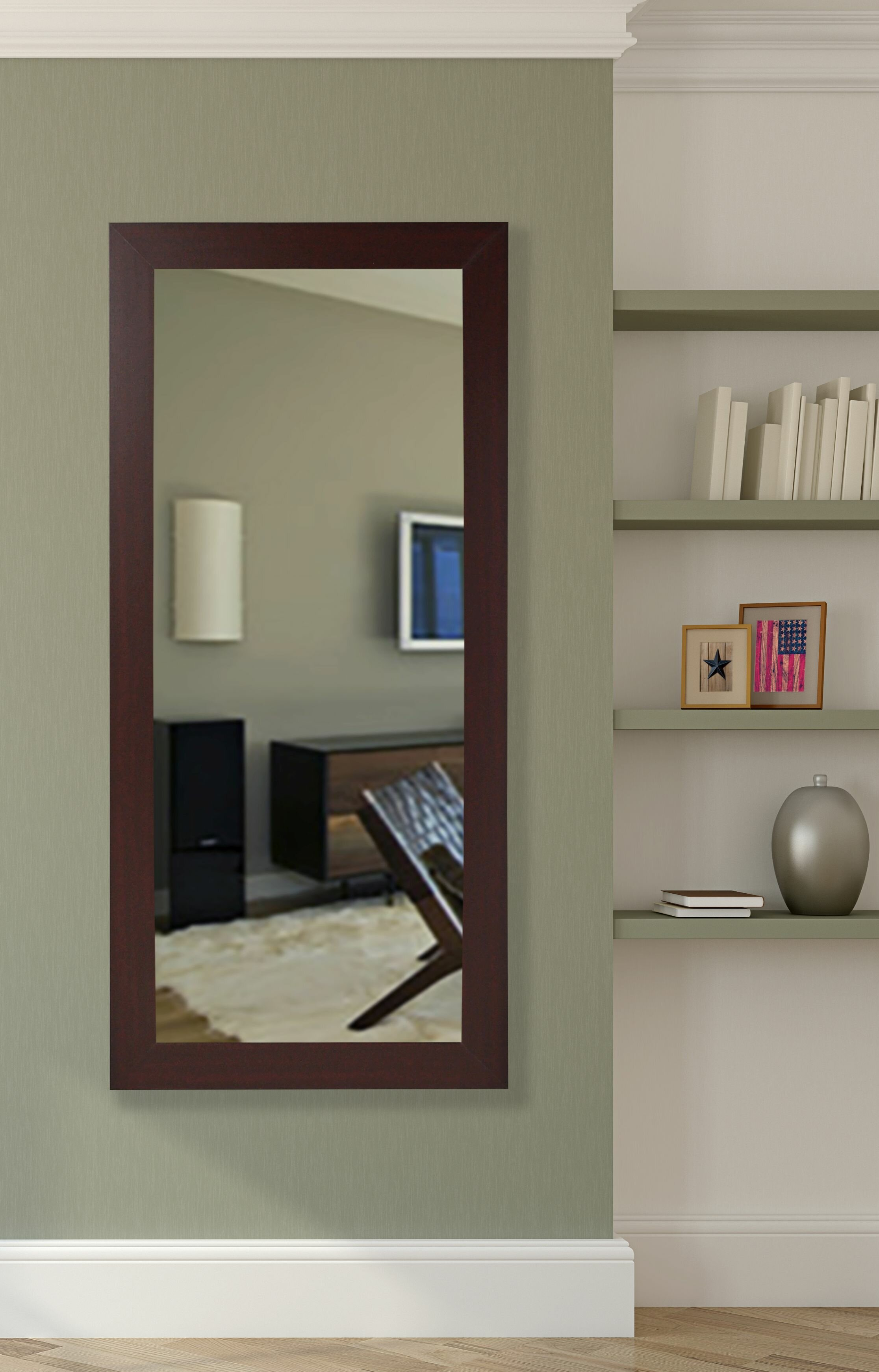 Mahogany Floor Mirror - Flooring Ideas and Inspiration