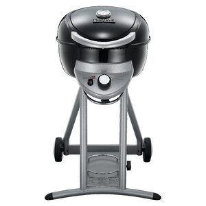 Patio Bistro 1-Burner Propane Gas Grill