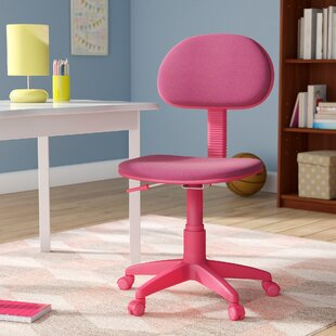 Jaleel Mid Back Childrenu0027s Desk Chair