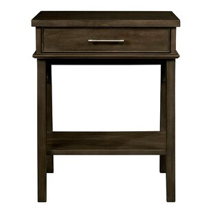 Buying Chelsea Square 1 Drawer Nightstand ByStone & Leigh™ by Stanley Furniture