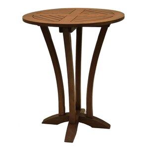 Bar Height Patio Tables You Ll Love Wayfair