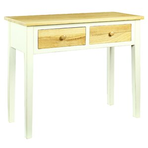 Felicia Console Table by Antique Revival